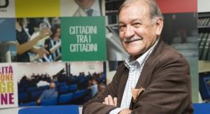 Aldo Brigaglia, moderatore