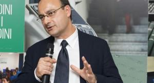 Prof. Antonello Giannelli, dirigente Ministero P.I., rappresentante dell'Associazione Nazionale Presidi