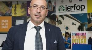 Dr. Francesco Feliziani, direttore dell'Ufficio scolastico regionale