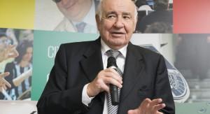 On. Giorgio Carta, coordinatore Associazione ex parlamentari