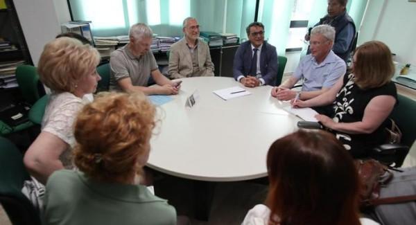 Comunità longevità: Roberto Pili a riunione Ierfop