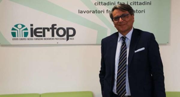 Presidente IERFOP