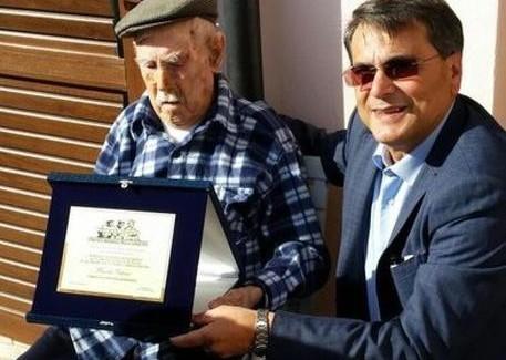 Longevità: Roberto Pili