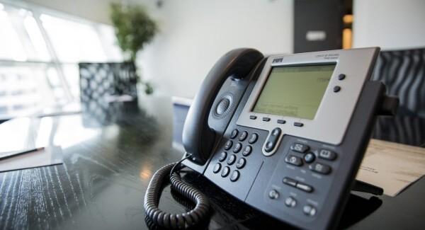 Centralino telefonico