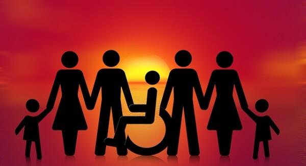 Inclusione dei disabili